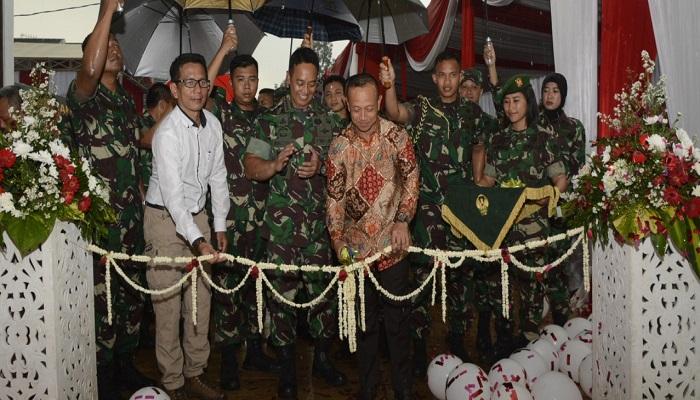 Bangun 6 Ribu Rumah, Wujud Komitmen TNI AD Sejahterakan Prajurit dan PNS, nusantaranewsco