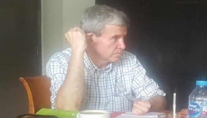 Bikin gaduh Indonesia jelang Pemilu 2019, Allan Nairn dilaporkan ke Bareskrim Polri, nusantaranewsco