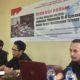 Diskusi Publik oleh DPP GMNI Bidang Hubungan Internasional dalam rangka peringatan 64 tahun Solidaritas Asia Afrika. (FOTO: NUSANTARANEWS.CO)