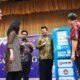 Duta Besar Indonesia di Singapura Dukung Perkembangan Era Digital untuk Dunia Pendidikan dengan Meresmikan Pemanfaatan Teknologi Informasi Berupa Mesin Kios Pintar di SIS Ltd. (FOTO: Istimewa)