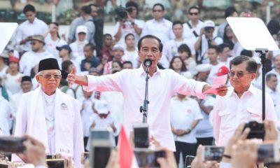 Dukungan Gus Durian dan Kiai Kampung Dinilai Kunci Kemenangan Jokowi di Jatim