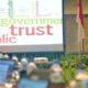 """Wakil Ketua DPR RI Fadli Zon saat memberikan pidato kunci sekaligus membuka kegiatan """"Asia Regional Meeting on Open Parliament"""" di Nusa Dua, Bali, yang diselenggarakan oleh DPR RI bekerja sama dgn Westminster Foundation for Democracy (WFD), Kamis (4/4/2019). (FOTO: Dok. @fadlizon)"""
