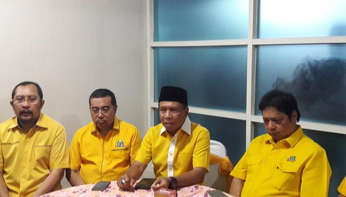Golkar Target Menang Pemilu 2019, Golkar Luncurkan Aplikasi G4AR, nusantaranewsco