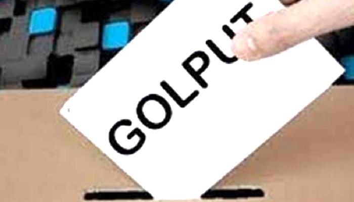 golongan putih, golput, pemilu 1971, pejabat negara, kalangan elit, dinamika pemilu, nusantaranews