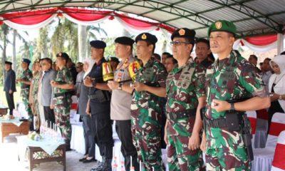hut, divisi infanteri-2 kostrad, kostrad, nusantaranews