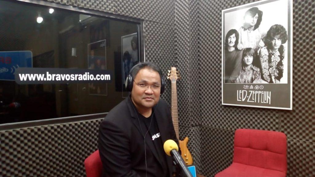 Pengamat Teguh Santoso Menilai Indonesia Bisa Menjadi Power (Foto Istimewa)