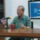 Kasus Jogja, Pakar Kosmologi Jawa Sebut Kepemimpinan Jokowi Wes Rampung (Foto: Romadhon/NUSANTARANEWS.CO)