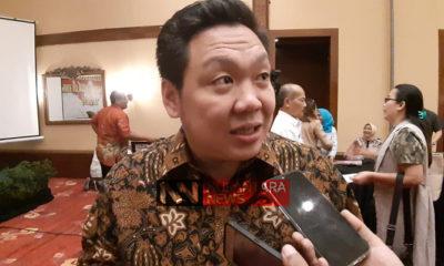 Ini Penjelasan Komisi I Soal RUU PSDN Mangkrak di DPR, nusantaranewsco