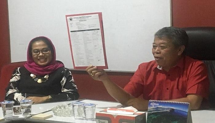 Jokowi Menang di Jawa Timur, PDIP Ucapkan Terima Kasih, nusantaranews