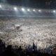 Kampanye Prabowo-Sandi Putihkan GBK. (FOTO: Istimewa)