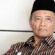 Mantan Ketua Umum PP Muhammadiyah Syafii Maarif. (FOTO: Istimewa)