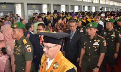 Pangdam V/Brawijaya, Mayjen TNI Wisnoe. (FOTO: NUSANTARANEWS.CO)