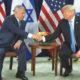 Netanyahu & Trump