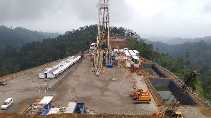 - Pergerakan Mahasiswa Islam Indoesia (PMII) Cabang Ponorogo pada tanggal 1-3 April 2019 kembali melakukan penggalian data terkait proses pembangunan PLTPB (pembangkit listrik tenaga panas bumi) di desa Ngebel Ponorogo. (FOTO: NUSANTARANEWS,COI/Istimewa)