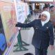 Pantau Kesiapan Pemilu 2019, Gubernur Khofifah Keliling Jatim, nusantara news