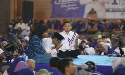 ibas, sby, partai demokrat, edhie baskoro yudhoyono, ani yudhoyono, nusantara news