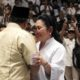 Prabowo Subianto dan Titiek Soeharto. (FOTO: Dok. Tribun)