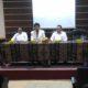 Rektor UIN Sunan Kalijaga Yogyakarta, Yudian Wahyudi (Tengah). (FOTO: NUSANTARANEWS.CO)