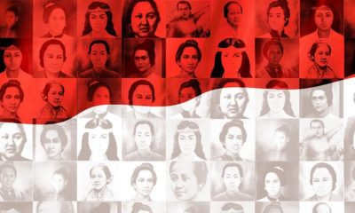 Sejarah Gerakan Perempuan Indonesia. (FOTO: Ilustrasi/Istimewa)