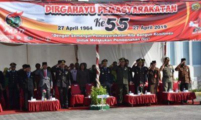 hari bakti pemasyarakatan, 55 tahun, pemasyarakatan, nusantaranews