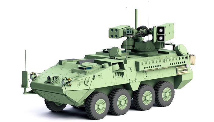 Stryker 1