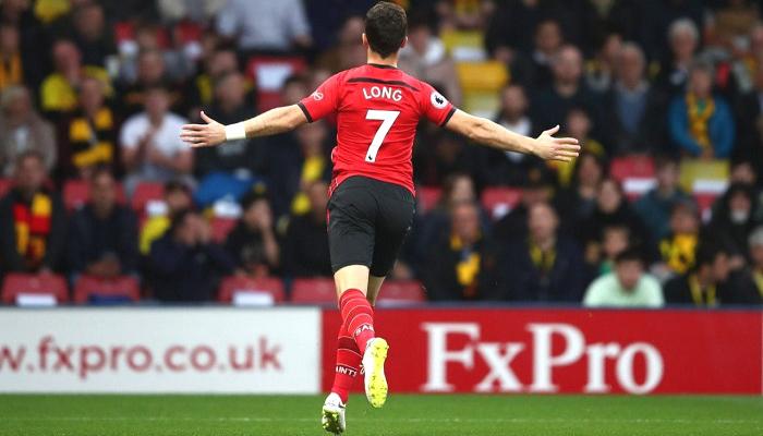 shane long, gol tercepat, liga inggris, nusantaranews