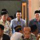 Wagub Jatim saat membuka Penandatanganan Kerjasama dan Forum Group Discussion (FGD) KEK Garam di Universitas Trunojoyo Madura. Foto: Setya N/NUSANTARANEWS.CO)