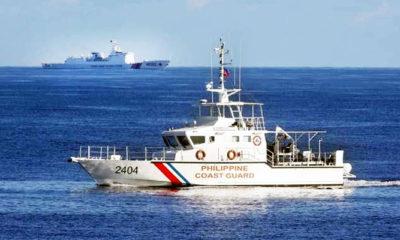 AS dan Filipina gelar latihan maritim bersama