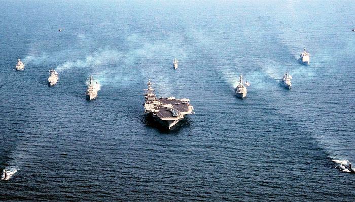 Armada VII Amerika