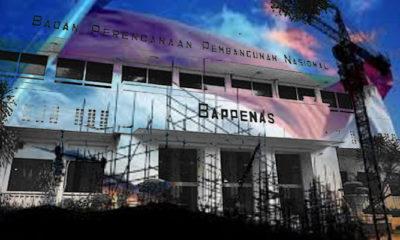 Bappenas adalah Kunci Perencanaan Pembangunan Nasional