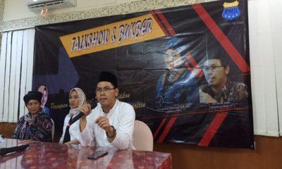 kopri pb pmii, serukan perdamaian, pasca pemilu 2019