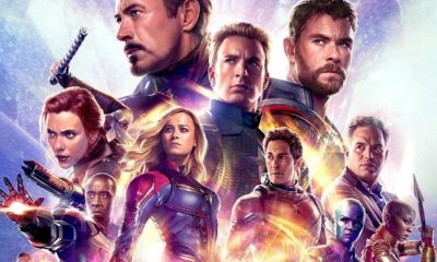 Demam Film Avengers Endgame, Triv Bagi Bagi Tiket Gratis. (Foto Istimewa)