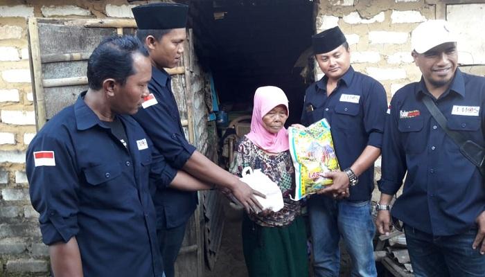 bulan suci ramadhan, para wartawan, amos, peduli kaum dhuafa, fakir miskin, nusantara news