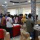 Dipusat Tak Lolos Parliamentary Threshold, Partai Hanura Justru Kuasai Parlemen di Nunukan, nusantaranewsco