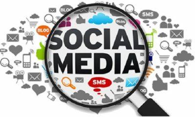 Media sosial