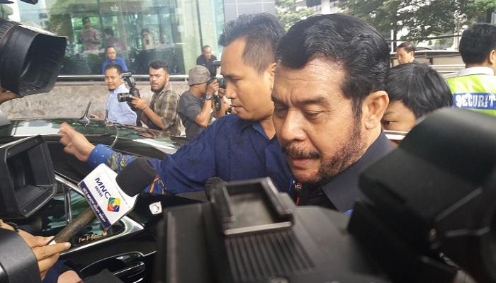 Hadapi Gugatan Prabowo-Sandi, Anwar Usman Jamin Independensi Mahkamah Konstitusi