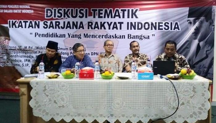 Dunia Pendidikan Indonesia Tengah Hadapi Tantangan Era Globalisasi Digital