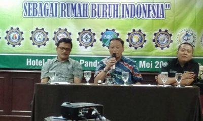 Gandeng Sarbumusi NU, BPJS Ketenagakerjaan Ingin Serikat Pekerja Dukung Program JSK (Foto Dok. NUSANTARANEWS.CO)