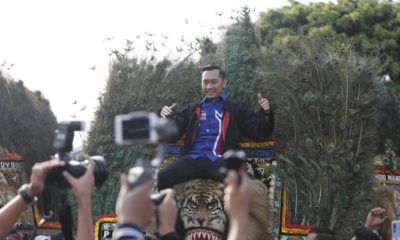 dapil jatim VII, ibas, nusantaranews, edhie baskoro yudhoyono