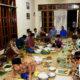 Ilustrasi Megengan Tradisi Kirim Doa Menyambut Lebaran. (Foto by Budayajawa.id)