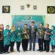 universitas merdeka surabaya, jabatan rektor, resmi brealih, nusantaranews