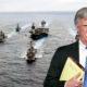 John Bolton dan Armada IV Angkatan Laut Amerika