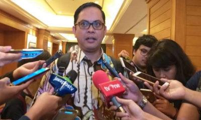 selisih suara, kpu, pilpres 2019, dpt bermasalah, nusantaranews