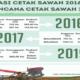 Tanjung Selor Kerja Sama dengan TNI, 300 Ha Sawah Dicetak Tahun 2019. (Foto: Istimewa)