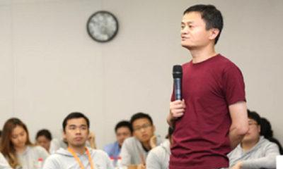 alibaba, alibaba business school, alibaba netpreneur, netpreneur training, nusantaranews