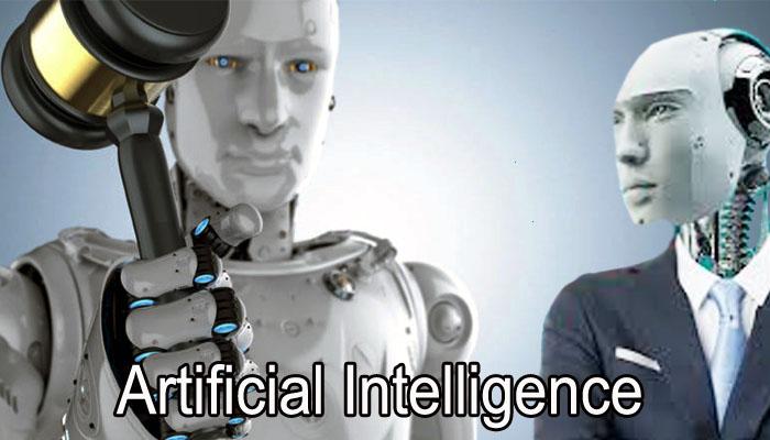 Ketika Artificial Intelligence Lulus Ujian Advokat