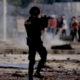 timah panas polisi, farhan syafreo, korban tewas, 22 mei 2019, nusantaranews