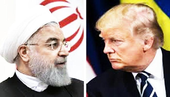 Konflik AS-Iran, Siapa Sesungguhnya Yang Teroris