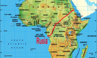 Koridor Transversal Rusia