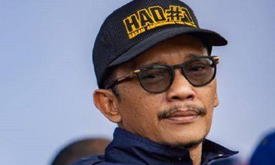 Lolos Lagi ke DPR RI, Mantan Bupati Probolinggo, Rakyat Memaksa Saya Kembali ke Senayan, nusantaranewsco